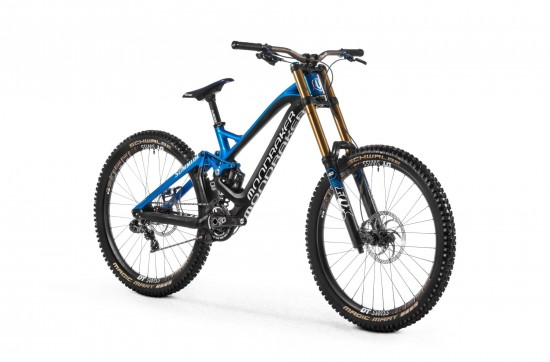 2015 Mondraker Summum Carbon Pro Team 27.5
