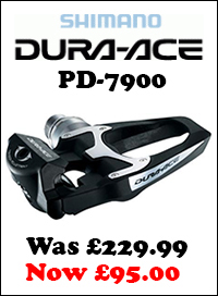 Shimano Dura-Ace PD-7900 Carbon Pedals